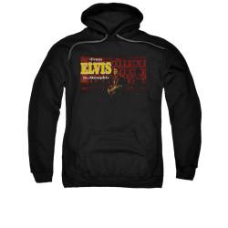 Image for Elvis Hoodie - From Elvis in Memphis