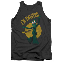 Image for Gumby Tank Top - Twisted