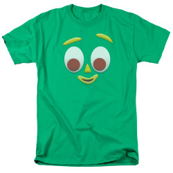 Image for Gumby T-Shirt - Gumbme
