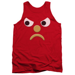 Image for Gumby Tank Top - Blockhead G