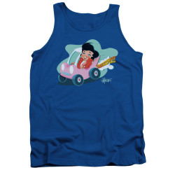 Image for Elvis Tank Top - Speedway