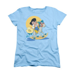 Image for Elvis Woman's T-Shirt - Yip E