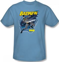Image for Batman T-Shirt - Taste the Metal
