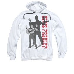 Image for Elvis Hoodie - Look No Hands
