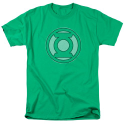 Image for Green Lantern T-Shirt - Hand Me Down