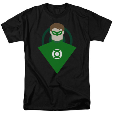 Image for Green Lantern T-Shirt - Simple GL