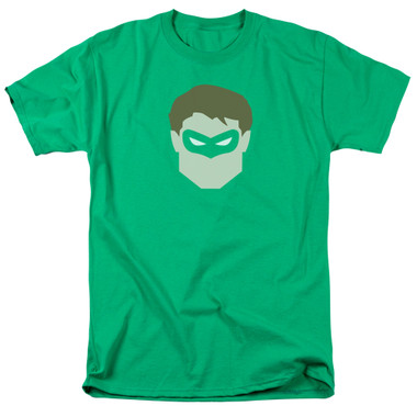 Image for Green Lantern T-Shirt - GL Head