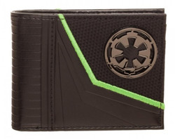 Image for Star Wars Empire Logo Bi Fold Wallet