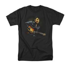 Image for Elvis T-Shirt - 1968 Guitar