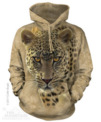 Image for The Mountain Hoodie - On the Prowl