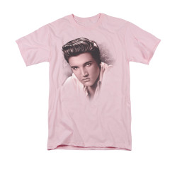 Image for Elvis T-Shirt - the Stare