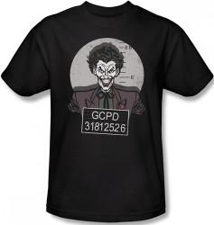 Joker T-Shirt - Busted! Image 2