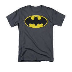 Image for Batman T-Shirt - Classic Bat Logo