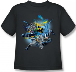 Image for Batman Kids T-Shirt - Call of Duty