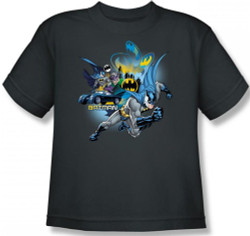 Image for Batman Youth T-Shirt - Call of Duty
