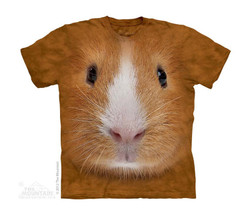 Image for The Mountain Youth T-Shirt - Guinea Pig
