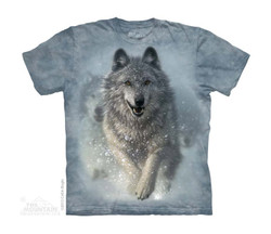 Image for The Mountain Youth T-Shirt - Snow Plow