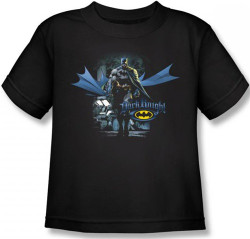 Batman Kids T-Shirt - From the Depths Image 2