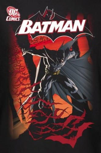 Image for Batman T-Shirt - #655 Cover