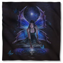 Image for Anne Stokes Bandana - Immortal Flight