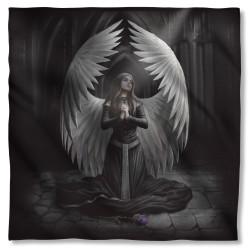 Image for Anne Stokes Bandana - Prayer for the Fallen