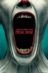 Image for American Horror Story Poster - Freak Show