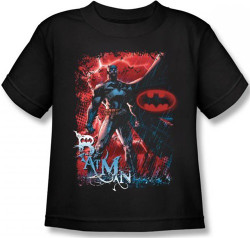 Image for Batman Gotham Reign Toddler T-Shirt