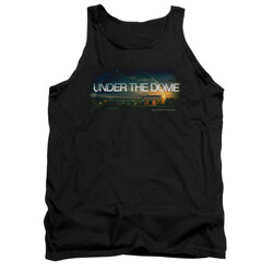 Image for Under the Dome Tank Top - Dome Key Art