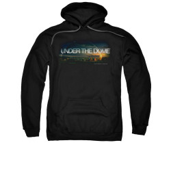 Image for Under the Dome Hoodie - Dome Key Art