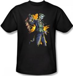 Batman T-Shirt - Joker Bang Image 2