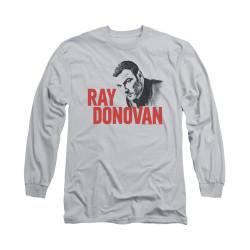 Image for Ray Donovan Long Sleeve T-Shirt - Logo