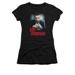 Image for Ray Donovan Girls T-Shirt - Clean Hands