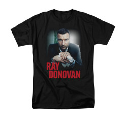 Image for Ray Donovan T-Shirt - Clean Hands