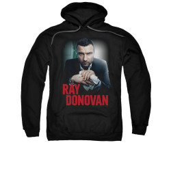 Image for Ray Donovan Hoodie - Clean Hands