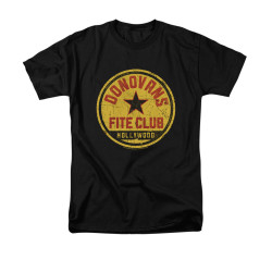 Image for Ray Donovan T-Shirt - Fite Club