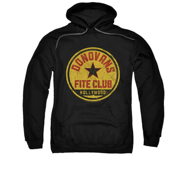 Image for Ray Donovan Hoodie - Fite Club