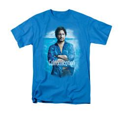 Image for Californication T-Shirt - Way Too Deep
