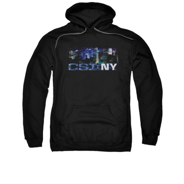 Image for CSI NY Hoodie - Never Rests