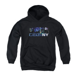 Image for CSI NY Youth Hoodie - Never Rests
