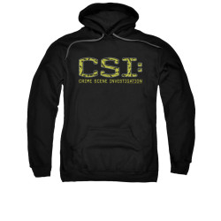 Image for CSI Miami Hoodie - Collage Logo
