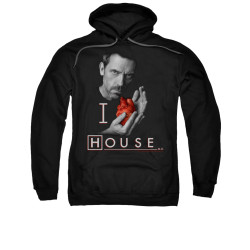 Image for House Hoodie - I Heart House