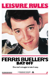 Image for Ferris Bueller's Day Off Poster - One Sheet