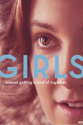 Image for Girls Poster - Season 2