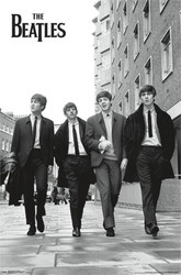 Image for Beatles Poster - Street
