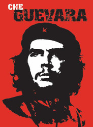 Image for Che Guevara Poster