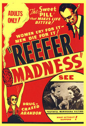 Image for Reefer Madness Poster