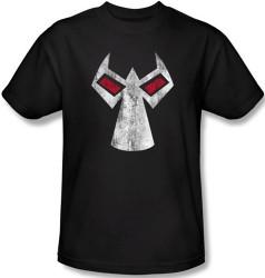 Bane T-Shirt - Mask Image 2