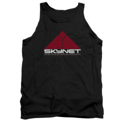 Image for Terminator 2 Tank Top - Skynet