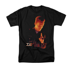 Image for Terminator 2 T-Shirt - T1000