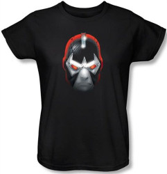 Image for Bane Womens T-Shirt - Head